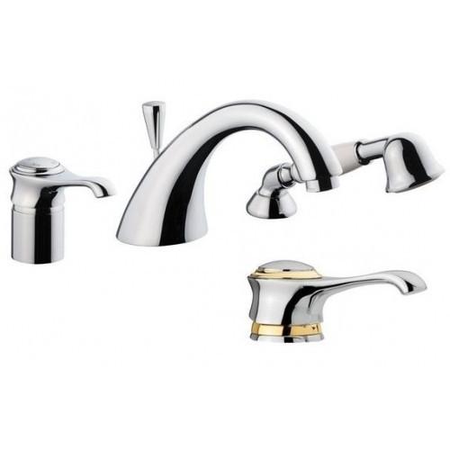 Купить смеситель на борт ванны в харькове Набор комплектующих Viega Advantix Vario 686383