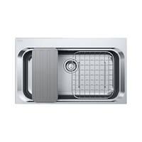 Кухонная мойка FRANKE ACQUARIO LINE AEX 610-A 101.0199.089
