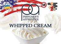 Whipped Cream ароматизатор TPA (Взбитые сливки)