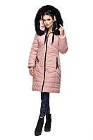 Классическая удлиненная куртка 403