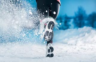 Обувь зимняя мужская и женская, популярные модели