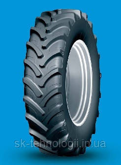 Шина 340/85R28 127A8/124B Radial-85 TL (Cultor)
