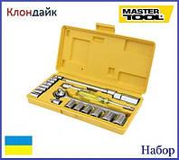 Набор MASTERTOOL 78-0257