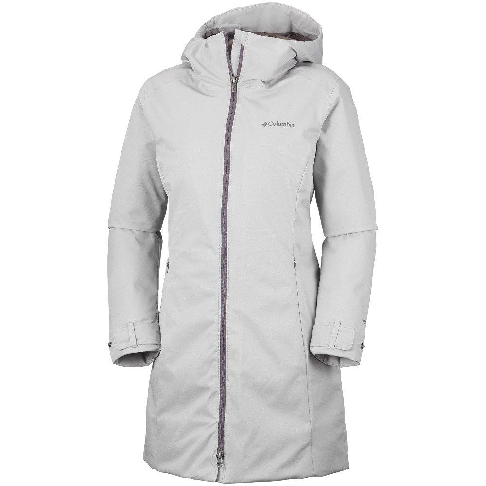 Оригинальная женская куртка COLUMBIA AUTUMN RISE MID JACKET 3ad775ccda9b3