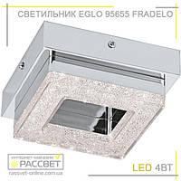 Потолочный светильник Eglo 95655 Fradelo, фото 1