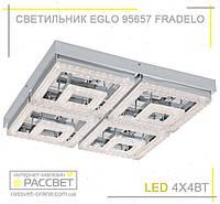 Потолочный светильник Eglo 95657 Fradelo, фото 1