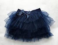 Пышная юбка фатиновые для девочек р-р 134-152 см
