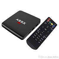 Smart Android TV Box A95X - мощный медиаплеер для ТВ, 4 ядра, 8Gb, фото 1