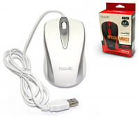 Мышь проводная HAVIT HV-MS675 USB white