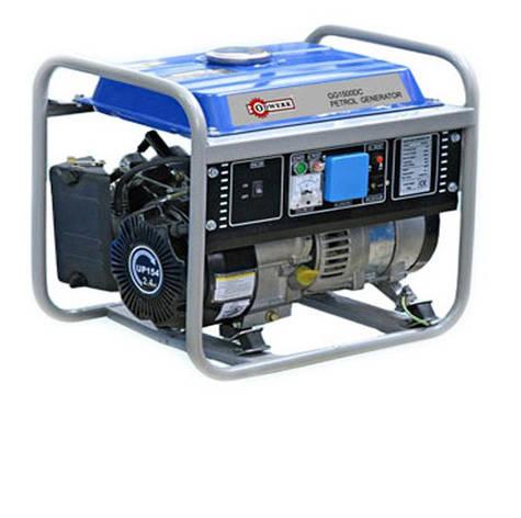 Генератор бензиновый ODWERK GG1500(Асинхронный-без щеточный), фото 2