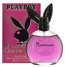 Туалетна вода жіноча Playboy Queen of the Game 60мл.