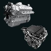 Детали двигателя Renault Mascott