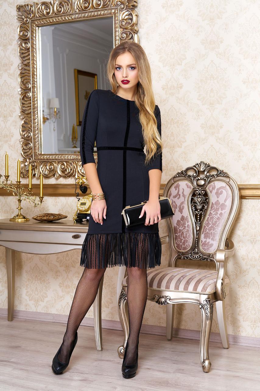 Жіноче стильне плаття Rebeka - Інтернет-магазин жіночого одягу KIVI в Ивано- Франковске 123255c614f08