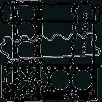 Прокладки и сальники двигателя 3.0dCi Renault Mascott