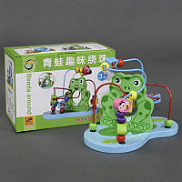 Деревянная игрушка Лабиринт 555-252