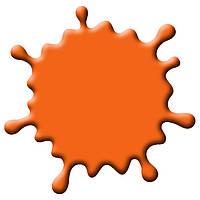 Краситель пищевой жирорастворимый Оранжевый 5г.