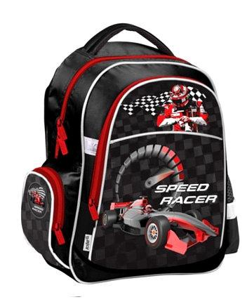 Школьный рюкзак Speed Racer K18-510S-1