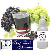 "Ароматизатор ТПА Grape Juice Flavor TPA ""Виноградный сок"", 5 мл"