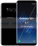 Телефон,Смартфон  Samsung Galaxy S8+ Plus Midnight Black100% КОРЕЙСКАЯ КОПИЯ