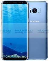 Телефон,Смартфон  Samsung Galaxy S8 Coral Blue 100% КОРЕЙСКАЯ  КОПИЯ