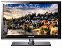 Телевизор 43' Mirta 43T2HDSLDWIFI
