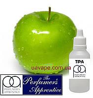 "Ароматизатор ТПА Green Apple Flavor TPA ""Зеленое яблоко"", 100 мл"