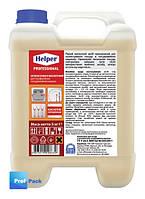 Ополаскиватель кислотный для посуды в профессиональных автоматических машина Helper Professional, 5л