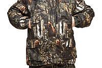 """Теплый зимний костюм """"Бурый Медведь""""для рыбалки и охоты до -30℃ размер 48-50"""