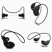 СПОРТИВНЫЕ Стерео Блютуз (Bluetooth 4.1) наушник JAKCOMBER SE2 с микрофоном. Быстрая Зарядка ПОДАРОК!