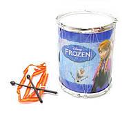 Детский барабан Frozen (Холодное сердце) H6-030