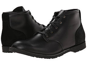 Ботинки/Сапоги (Оригинал) Danner Forest Heights II Black