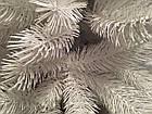 Ель Канадская Литая белая 210  см , фото 2