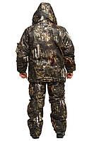 """Теплый зимний костюм """"Бурый Медведь""""для рыбалки и охоты до -30℃ размер 56-58"""