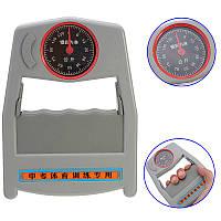 Ручной динамометр сжатия читатель прочность счетчика фитнес-оборудование