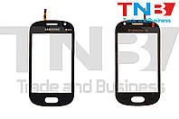 Тачскрин SAMSUNG Galaxy Fame GT-S6810 СИНИЙ