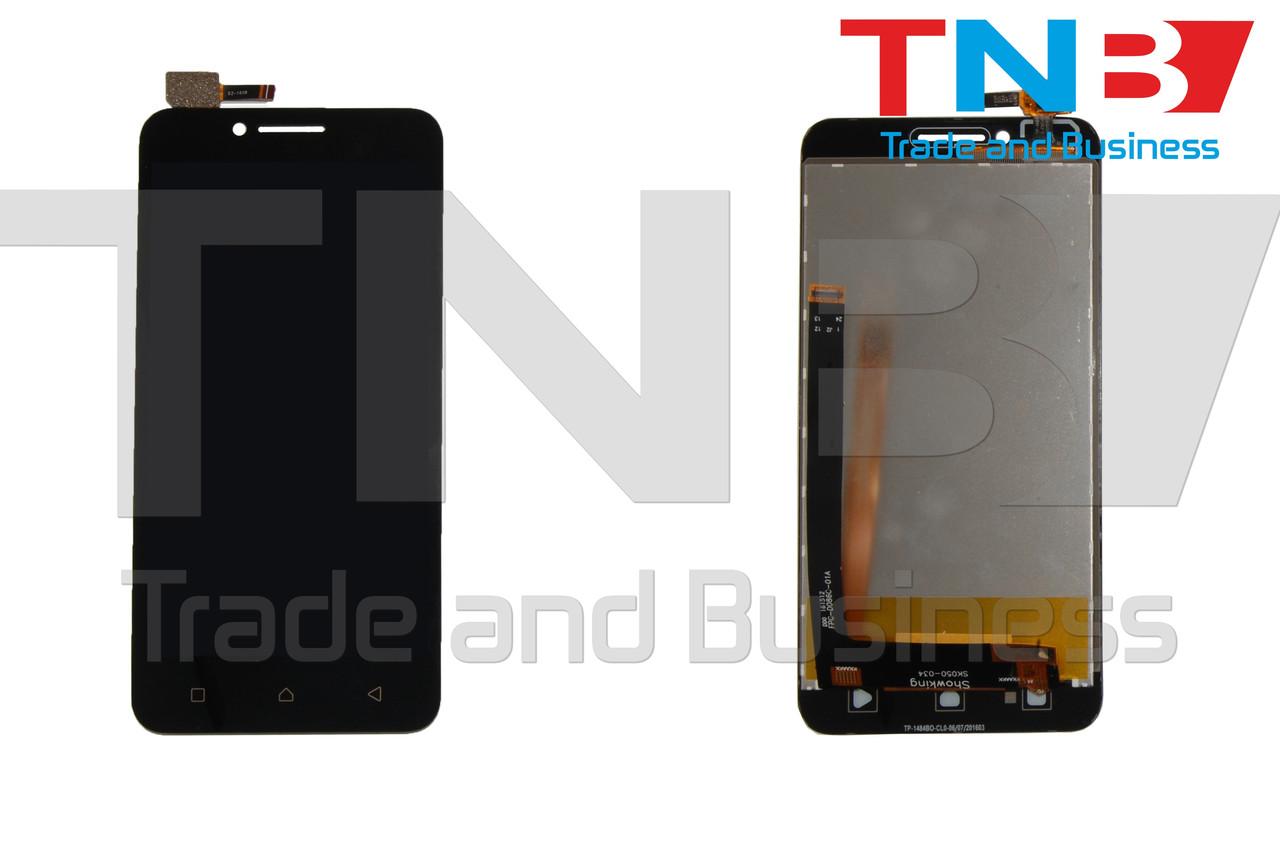 Модуль LENOVO A2020 Vibe C Черный ОРИГИНАЛ