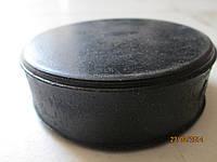 Шайба хоккейная 7,62 х 2,54 см. стандартная большая