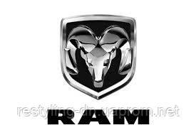 Стандартный набор защитной пленки Dodge Ram DS/DJ