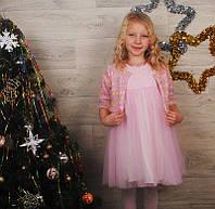 Праздничное платье (разные расцветки)