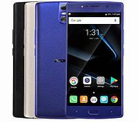 "Смартфон Doogee BL7000, 4/64Gb, 13/13Мп, 8 ядер, 2sim, экран 5.5"" IPS, 7060mAh, GPS, 4G, Android 7.0, фото 1"