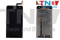 Модуль ASUS ZenFone 5 (A500KL) Черный ОРИГИНАЛ