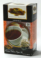 Черный цейлонский чай Minhaj Pekoe Earl Grey (Бергамот) Адмирал 100г