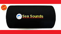 "10"" Активный сабвуфер бочка Sea Sounds 350W"