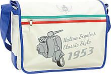 Школьная сумка через плечо Italian Scooter 551485