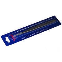 Пинцет для обьемного наращивания ресниц Master Professional, MP-335