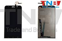 Модуль ASUS ZenFone 2 Z00AD Черный ОРИГИНАЛ