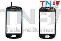 Тачскрин SAMSUNG Galaxy Fame GT-S6810 Черный