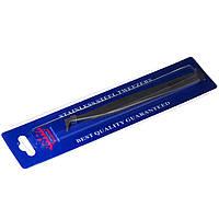 Пинцет для обьемного наращивания ресниц Master Professional, MP-334