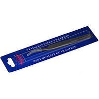 Пинцет для обьемного наращивания ресниц Master Professional, MP-336