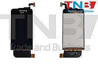 Модуль ASUS ZenFone 4 A400CG Черный ОРИГИНАЛ